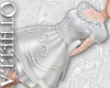 Whiteout Lolita Dress