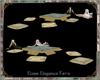 Elven Elegance Zen Table