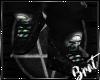 B: Cruel Kicks