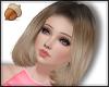 Acorn Enriqua Hair