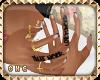!C Hand Tatt + Nails v3