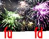 Theatre Pop UP Fireworks