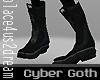 [P42]Boots Punk