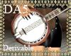 (A) Toro Banjo