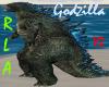 [RLA]Godzilla '14 V2