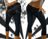 $UL$Female Evi Jeans