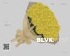 B.paperbag bouquet yello