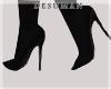 D! Shoes Score black