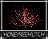 HBH Spike Light Red