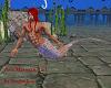 Aris Merman Tail