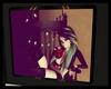 Black Demon Girl [Frame]