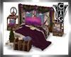 CTG BOHO CHRISTMAS BED