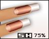 *SH French SM 75%