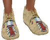 TF* Moccasins light