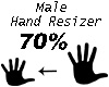 Hands Resizer 70%