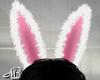 -MB- Pink Bunny Ears