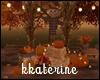 [kk] Autumn Decor