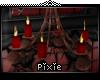 |Px| Creepy Chandelier