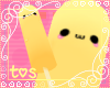 Kawaii Face Banana Pop~M