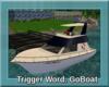 OSP Mini Yacht