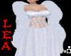 Gown Gala Boa Ciel