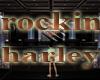 rockin harley