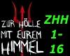 ZurHoelleMitEuremHimmel