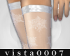 [V7] Snowflake Stockings