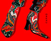 High Fashion Chineese