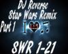 (LHC) Star Wars Remix 1