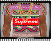 *K* Aztec Supreme