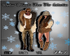 D- Fur Bear Fit Male