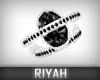 !R  LUSH Ring ONYX
