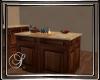 (SL) S&D Kitchen Island
