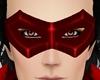 red hero mask