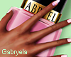 G.-Nails Pink Angel