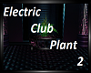 Electric Club Plant 2