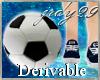 <J> Der Soccer furniture