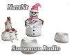 Snowman Radio