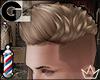 GL| Hair Owne Blond 3