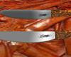 JKD Practice Knife