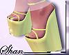 SR* Bliss Heels II