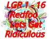 Lets Get Rudulous