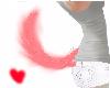 ~<3 Pink Tail ~<3