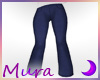 SS Jeans Flares Blue