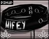 ⚓   Wifey