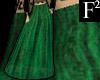 F2 Vixen Skirt Mint