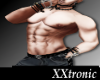 (XX) Sculpt Muscle Body
