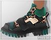 $ Trekking Boots DRVB