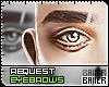 Req: Daemyn Eyebrows